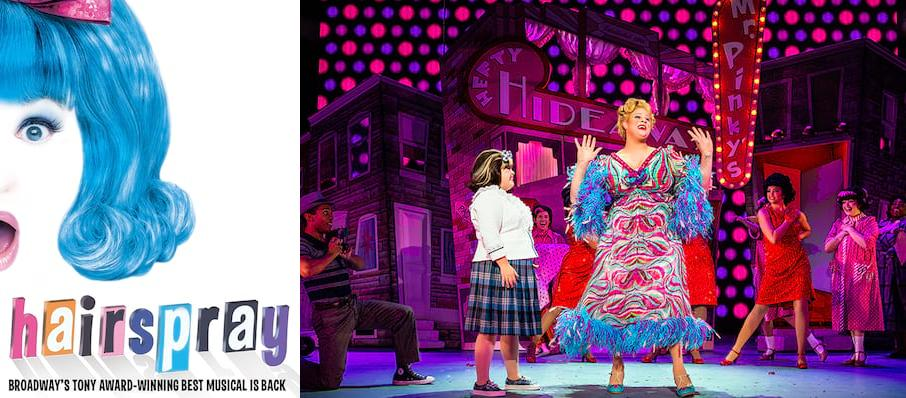 Hairspray at Devos Performance Hall