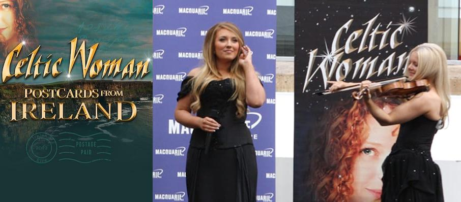 Celtic Woman at Devos Performance Hall