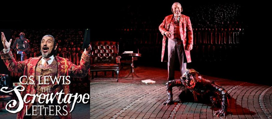 The Screwtape Letters at Devos Performance Hall