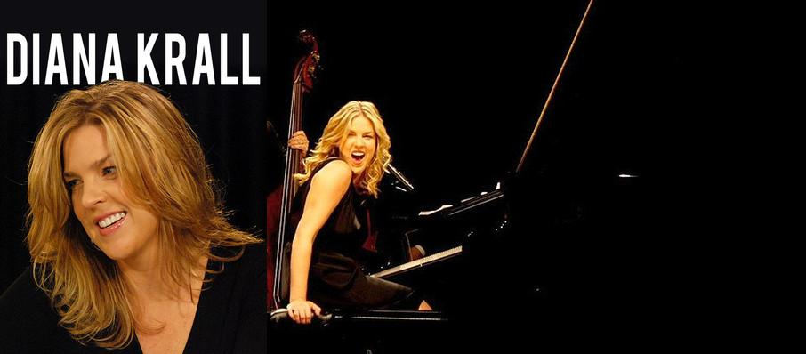Diana Krall at Devos Performance Hall