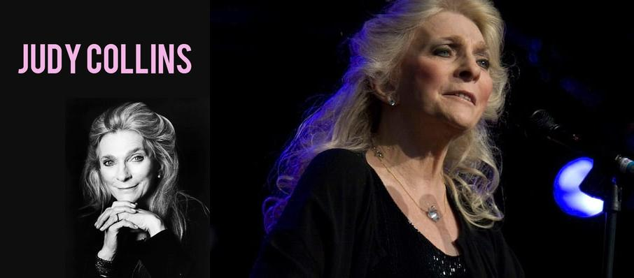 Judy Collins at St. Cecilia Music Center