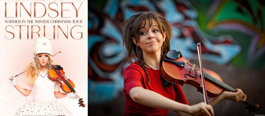 Lindsey Stirling at Devos Performance Hall