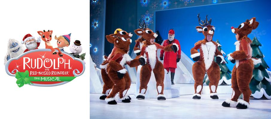 Rudolph the Red-Nosed Reindeer at Devos Performance Hall
