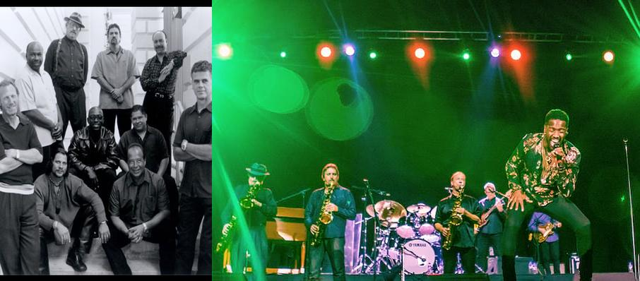 Tower of Power at Forest Hills Fine Arts Center