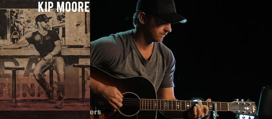 Kip Moore at Fountain Street Church