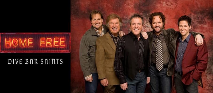 Home Free Vocal Band at Devos Performance Hall