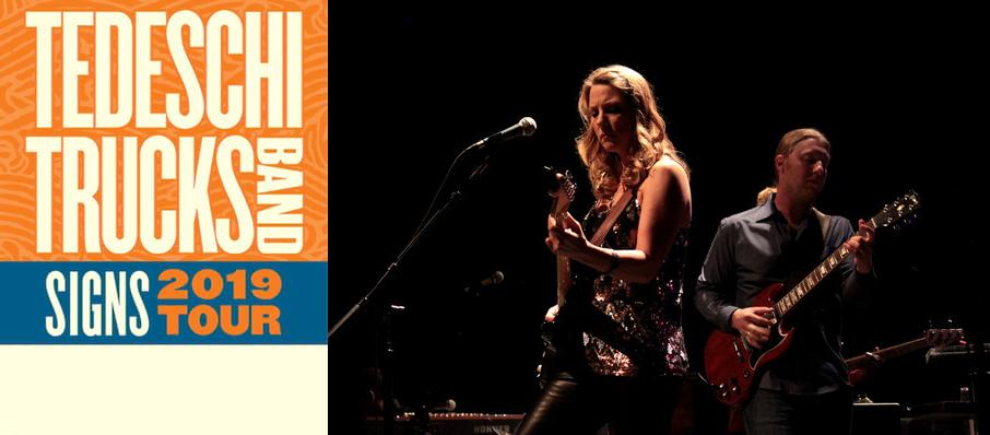 Tedeschi Trucks Band at Frederik Meijer Gardens