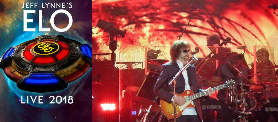 Jeff Lynne's Electric Light Orchestra at Van Andel Arena
