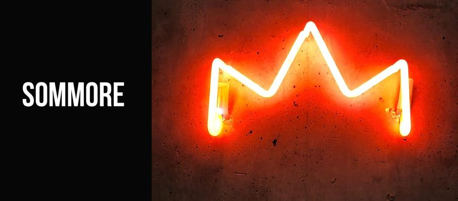 Sommore at Devos Performance Hall