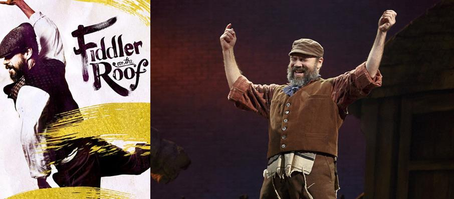 Fiddler on the Roof at Devos Performance Hall