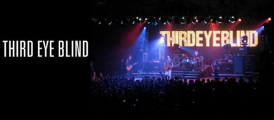 Third Eye Blind at 20 Monroe Live