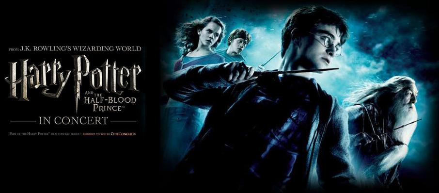 Harry Potter and The Half Blood Prince in Concert at Devos Performance Hall