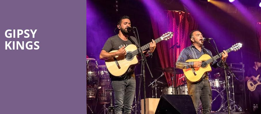 Gipsy Kings, Frederik Meijer Gardens, Grand Rapids