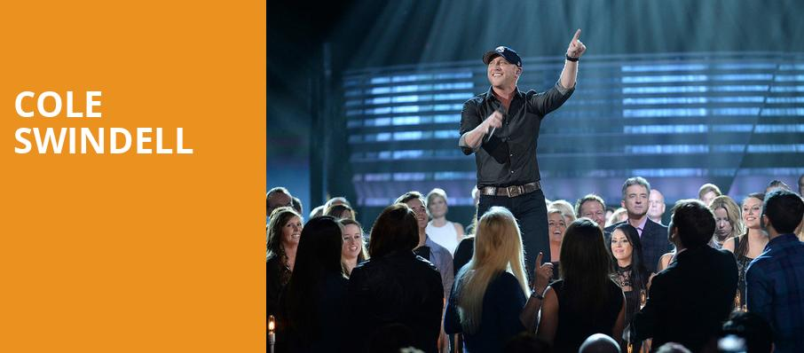 Cole Swindell, 20 Monroe Live, Grand Rapids