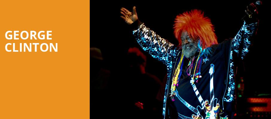 George Clinton, 20 Monroe Live, Grand Rapids