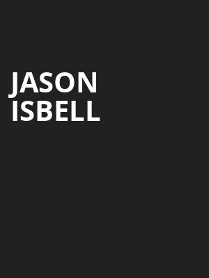 Jason Isbell, Devos Performance Hall, Grand Rapids