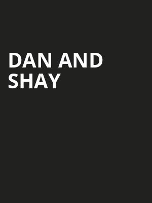 Dan and Shay, Van Andel Arena, Grand Rapids