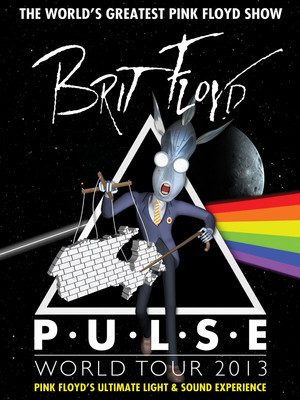 Brit Floyd at Devos Performance Hall