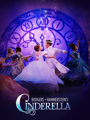 Rodgers and Hammersteins Cinderella The Musical, Devos Performance Hall, Grand Rapids